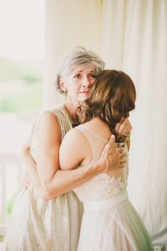 Spend a few minutes alone: http://www.stylemepretty.com/destination-weddings/2015/05/10/15-ways-to-thank-mom-on-your-wedding-day/