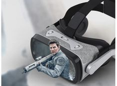 Melange Grey Design 9.0 VR Goggles Price: $ 45.30 & FREE Shipping #teknokave #gadgetslovers Vr Shinecon, Focal Distance, Virtual Reality Glasses, Gadgets, 3d Video, Hook And Loop Fastener, Phone Stand, Natural Disasters, Baby Car Seats