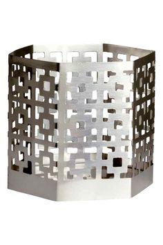 Portavelas de metal | H&M