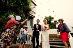 Martin & María Wedding Photos by Diego Teja de La Casa Azul