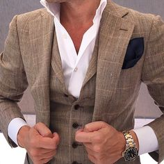 all credit due to @ danielre check him out on instagram www.memysuitandtie.com/ #mensfashion #men #mens #suit #grey#blue#green #black #tie # shirt #gentlemen