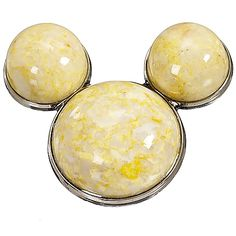 WANT - Cream Calcite Mickey Mouse Pin Mickey Mouse Pins, Disney Trading Pins, Disney Ears, Disney Merchandise, Disney Inspired, Tack, Pin Collection, Pixar, Brooches