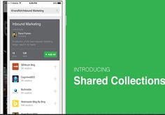 Feedly Released A New Collaborative Feature to Use with Your Students ~ Educational Technology and Mobile Learning
