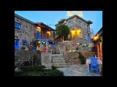 Sokakağzı Alterna Köy Oteli | Sokakağzı Otelleri - Trend Oteller