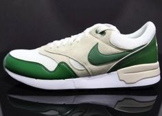 3b00a4759c47 Nike Air Max Odyssey Sail Forest Green Men s Size 12  652989-103