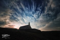 Chapelle Saint They by Breizh'scapes Photographes on 500px