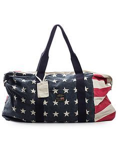 charming charlie american flag purse - Google Search | accessorize ...