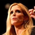 Ann Coulter: Insane in the Membrane