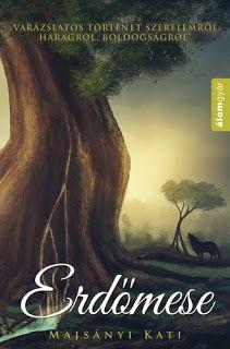 Adri könyvmoly könyvei: Majsányi Kati Erdőmese