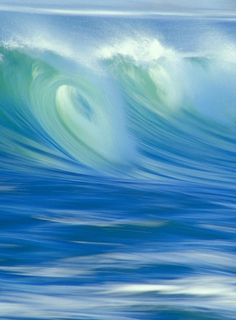 Emerald wave, Washington
