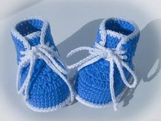 How to Sew Newborn Infant Booties