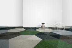 Bolon Studio met Botanic