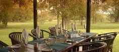 n'Kaya Lodge in Thornybush Game Reserve