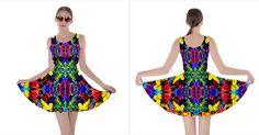Newcastle  Skater Dress