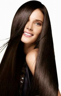 Chapters Of My Life...: Natural ways to straighten hair permanently