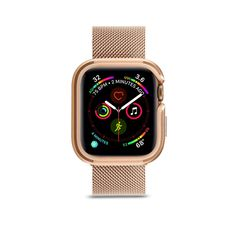 andamp;*x1F433;andamp;*x1F40B;【Apple Watch 40mm 44mm Case】This slim iWatch 4 case is fit for Apple Watch Series 4 40mm (2018 ). Offering full protection for YOUR Apple Watch against Scratches, drops, and bumps. -- Click image to review more details. (As an Amazon Associate I earn from qualifying purchases)