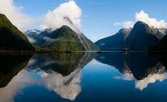 New Zealand - wow!