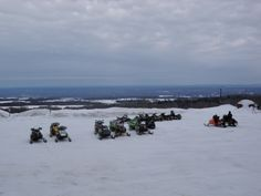 lowville, ny | Snowmobile Trail Condition Reports and Discussion Forum - pics from NY