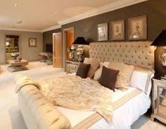 Luxury Bedrooms Luxury Master Bedroom And Residential Interior Design