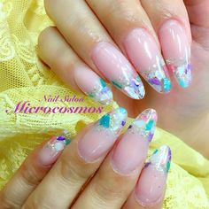100+ Best Acrylic Nail Art Designs, Ideas ,Trends 2018