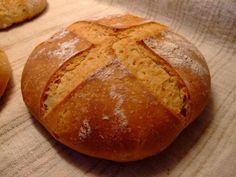 Nohut Mayası ve Nohut Mayalı Köy Ekmeği