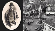 The family of a Victorian architect who designed some of Leicester's most famous landmarks donate his archives to a Hindu temple. Midland Bank, Life In The Uk, Hindu Temple, Famous Landmarks, Leicester, England, Victorian, History, Architecture