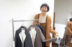 マルチな才能が光る。モデル・菊池亜希子さんが大好き! | キナリノ