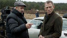 Director Sam Mendes exits James Bond franchise
