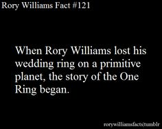 From the archives of the Timelords and Whovians Fandom Crossover, Rory Williams, Don't Blink, Dr Who, Superwholock, Tardis, The Hobbit, Doctor Who, Nerdy