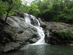 Barehipani waterfall is a total height of 399 metres. It is a two tiered waterfall located in Simlipal National Park in Mayurbhanj district. This is one of the popular waterfalls in Odisha.