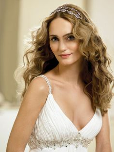 Americal Bridal Hairstyles