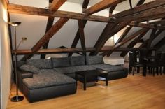 Three bedroom Apartments In Prague   Bohemia Apartments #accommodation_in_Prague #Prague_holiday_apartments