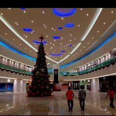 Altabrisa mall @ Villahermosa, Tabasco