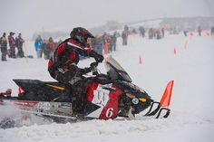 2013 Clean Snowmobile Challenge