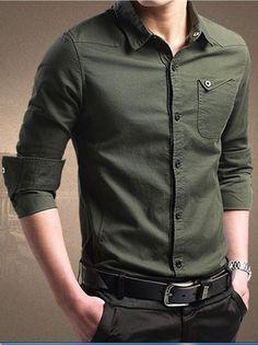 Рубашка http://amp.gs/YQVp Мы в VK http://amp.gs/YQVm #aliexperts_men