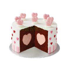 正的烘焙工具 8寸铝心形/心型夹心 蛋糕模具 翻糖惠尔通Wilton款-淘宝网