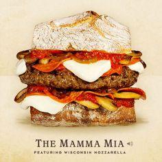 The Mama Mia