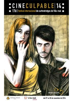 Paula Bonet Festival Internacional, Graphic Design, Illustration, Movie Posters, Movies, Painting, Fictional Characters, Pen And Wash, Paintings