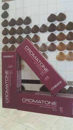 Coloración Cromatone