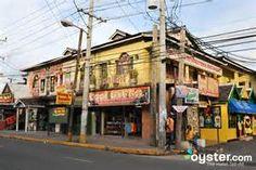 Downtown Ocho Rios, Jamaica http://www.fandctravel.com/jamaica-vacation/