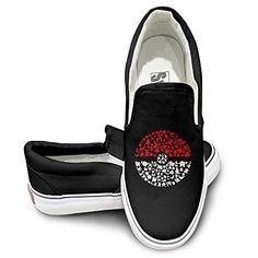 It Is Suitable For You To Wear Around The Whole Year.Anti-friction And Non-slip Can Ensure A Long-term Use.The Design Of Non-shoelace Is More Convenient.Canvas In Good QualityRubber SoleHeel Of The Shoes:3cmRecommend Hand WashingDelivered Time 7-14 Days Keywords: Pokemon canvas shoes Reviews: