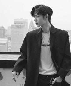 """Read CHAPTER 11 from the story Encounter [Top Yibo] by one_love_lavender (Nãtâshá) with 382 reads. """"June look at me"""" Yibo demanded, a. Anime Triste, Chinese Boy, Ulzzang Boy, Asian Actors, Asian Celebrities, Celebs, Asian Boys, Handsome Boys, Boyfriend Material"""