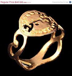 Ring by Kelka Jewelry