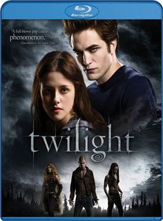 Twilight (2008) 1080p Dual Audio 2.13GB | 720pmkv Movies