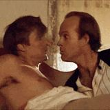 Play GIF: :: Murdock - You don't want to scare him away. :: Face - Who? :: Face: Oh. :: Murdock - I know he's out there. Templeton Peck, Movies Showing, Movies And Tv Shows, Funny Pics, Funny Pictures, George Peppard, Hello Sweetie, The A Team, Geek Chic