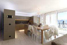 Arredamento completo, arredamento soggiorno, divani B&B Italia, mobili su misura, sostituzione cucina, cucina su misura. Sostituzioni cucine Mendrisio, Lugano, Canton Ticino.