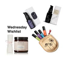 nephriticus: Wednesday Wishlist ft Kahina Eye Serum