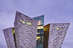 The Life of Stuff   Personal and Irish Lifestyle Blog: Five Fabulous Reasons to Visit Belfast City Titanic Belfast
