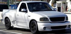 Ford svt lightning