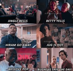 Riverdale & The post Riverdale appeared first on Riverdale Memes. Riverdale Quotes, Riverdale Funny, Bughead Riverdale, Riverdale Comics, Stupid Funny Memes, Hilarious, Riverdale Betty And Jughead, Riverdale Archie And Betty, Riverdale Characters